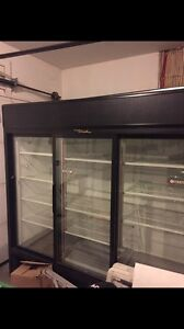 Commercial Fridge, Frigo - two available