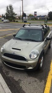 2008 Mini Cooper clubman S***make me an offer