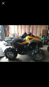 2015 800 can am
