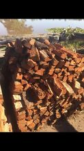 HARDWOOD FIREWOOD - Early Bird SPECIAL!!! Rathdowney Ipswich South Preview