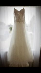 Plus Size Wedding Dress Buy Or Sell Wedding Clothing In Winnipeg