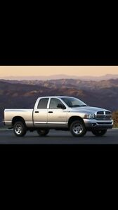 Wanting a truck!