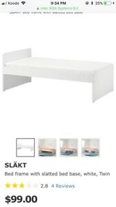 Looking for a twin bed frame!