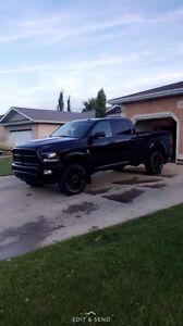 2014 dodge 2500 Laramie