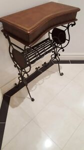 Antique wine rack Epping Whittlesea Area Preview