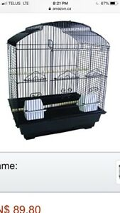 SMALL & MIDDLE SIZE CAGES