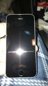 Unlocked iPhone 5s  100$