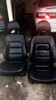 G6et leather seats