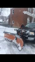 Snow Plowing / Salting / Sanding & More (FREE QUOTES)
