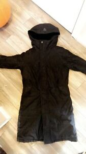Women's TNA winter coat