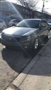 Cadillac Cts 3.6v6