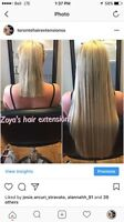 HAIR EXTENSIONS PROMOTION PROMOTION PROMOTION