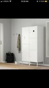 Looking for A tall storage cabinet/cupboard