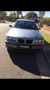 Bmw 2003 with low kms Berala Auburn Area Preview