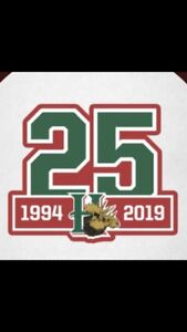 2 tickets to Mooseheads Saturday November 24th