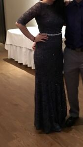 Prom dress (belt not included)