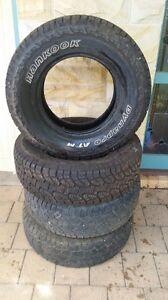 All terrain tyres Mildura Centre Mildura City Preview