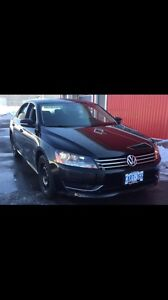 LOW KM - 2015 Passat - Extra mint