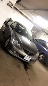Certified Acura Rsx clean