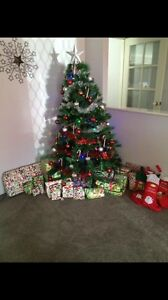 Christmas Tree and Decorations Ardross Melville Area Preview