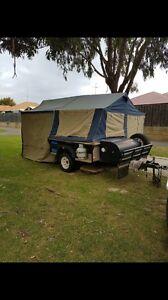 Off-road Camper Trailer Oz-Trail/Apache Bunbury Bunbury Area Preview