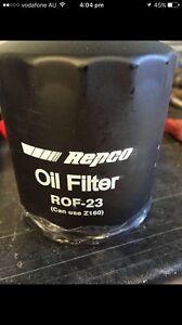 Oil filter Eschol Park Campbelltown Area Preview