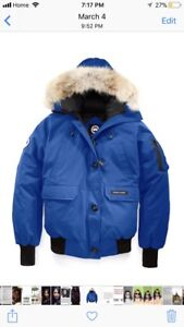 Canada goose jacket at an amazing price!