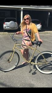 Beach cruiser 4 sale