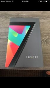 ASUS Google Nexus 7 Tablet (7-Inch, 32GB) 2012 Model