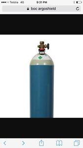 Argoshield/Argon CO2 Bottle Wanted Cash Paid Southern River Gosnells Area Preview