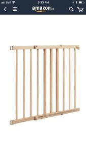 Evenflo Top of Stair Gate (used)