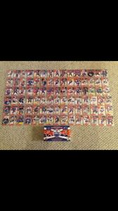 GRETZKY Oilers Set 1-90 PERFECT Christmas Gift