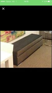 Handmade Storage Ottoman Waterloo Inner Sydney Preview