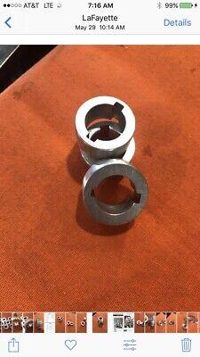 New Production Aluminum Atlas Craftsman 10-12 Lathe Spacer. Part 9-113a