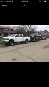 Will buy your truck for cash