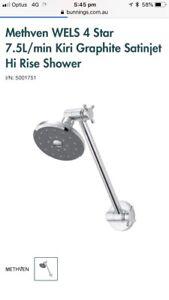 Methven Satinjet Shower Head (luxury)