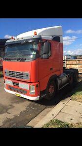 Volvo truck Bathurst Bathurst City Preview