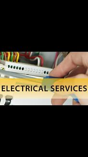 Electrician.  Sydney City Inner Sydney Preview