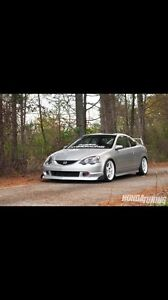 Acura RSX wanted