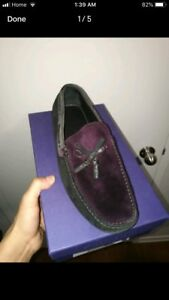 Louis Vuitton Loafers US size 8/8.5