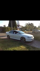 Vx ss Holden commodore Blacktown Blacktown Area Preview