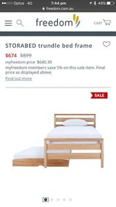 Trundle Bed Elsternwick Glen Eira Area Preview