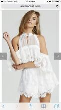 Alice McCall playsuit Salter Point South Perth Area Preview