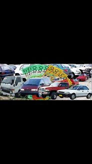 Wanted: Top Cash $$$ For Unwanted Cars Cars