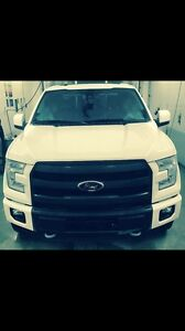 2015 f150 lariat loaded LOADED
