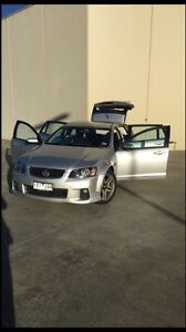 2012 Holden VE SV6 sportwagon Mount Waverley Monash Area Preview