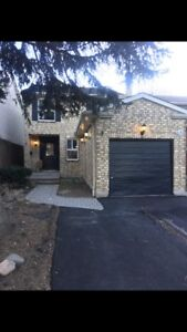 Beautiful detached house in mississauga