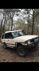 Land Rover discovery 300tdi Cleveland Redland Area Preview