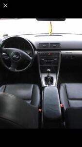 Looking for Audi A4 1.8t 00-01