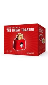 Gretzky Toaster - The Great Toaster